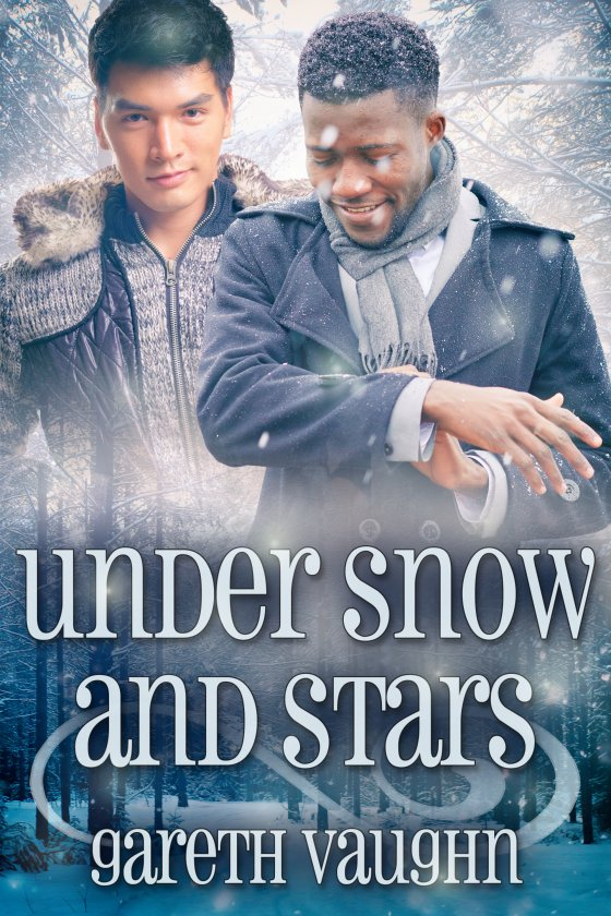 <i>Under Snow and Stars</i> by Gareth Vaughn