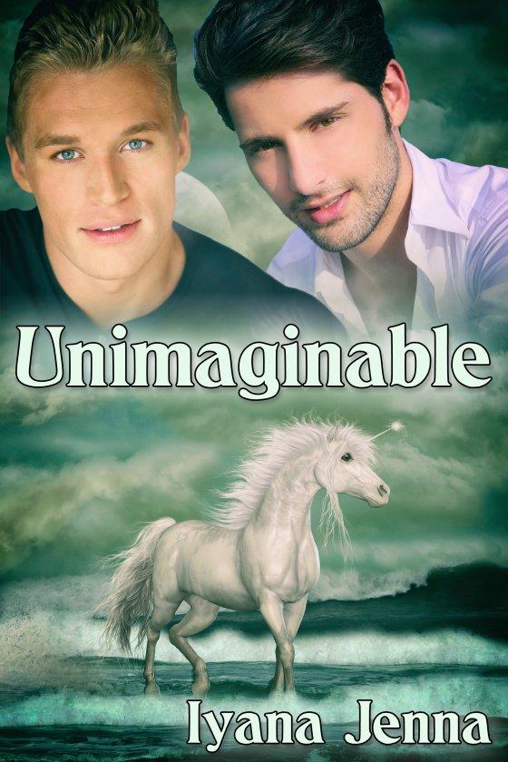 <i>Unimaginable</i> by Iyana Jenna