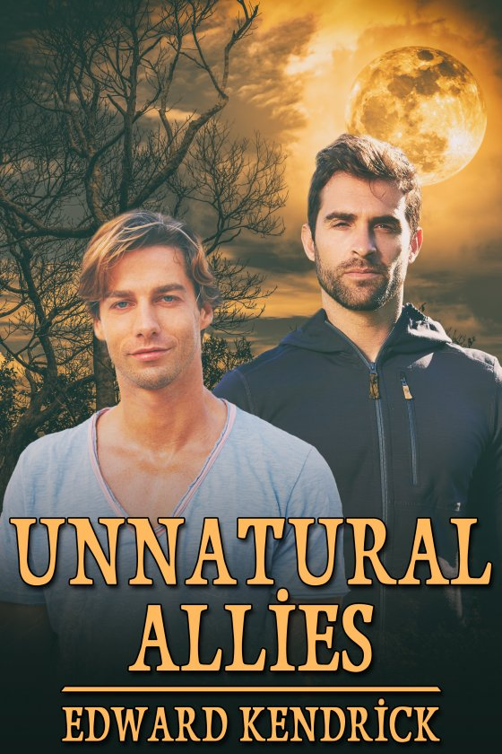 <i>Unnatural Allies</i> by Edward Kendrick