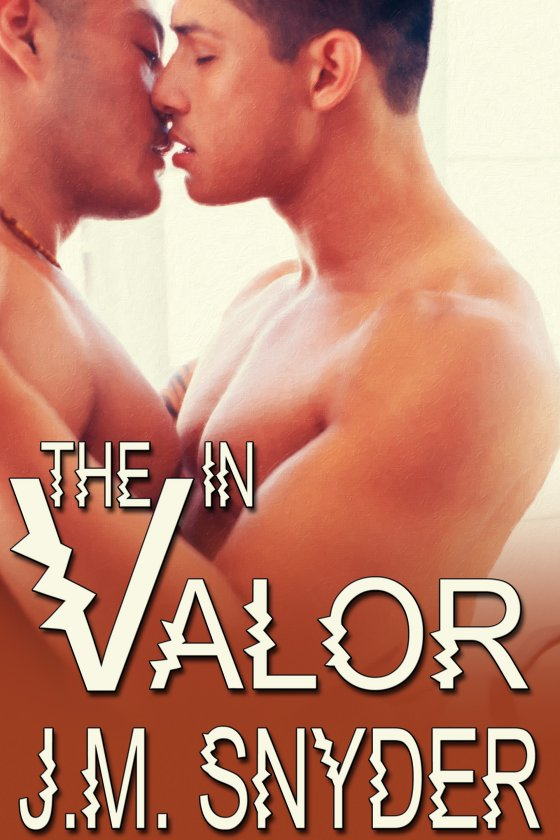V: The V in Valor by J.M. Snyder