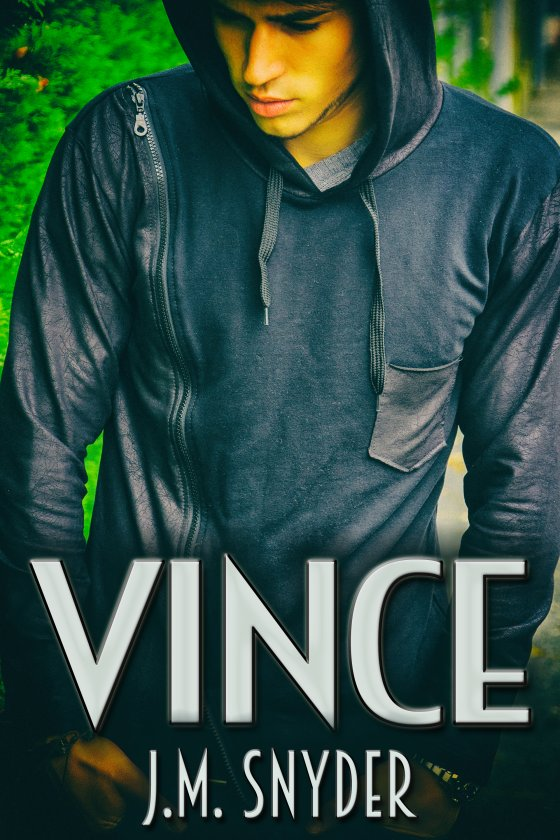 Vince [Print] - Click Image to Close