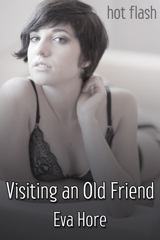 <i>Visiting an Old Friend</i> by Eva Hore