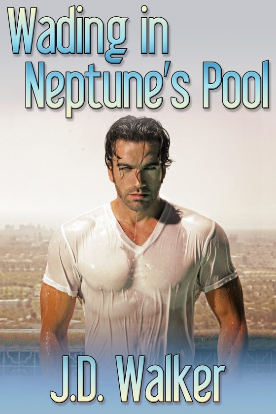 Wading in Neptune's Pool