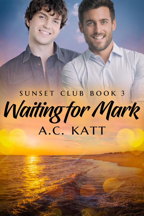 <i>Waiting for Mark</i> by A.C. Katt