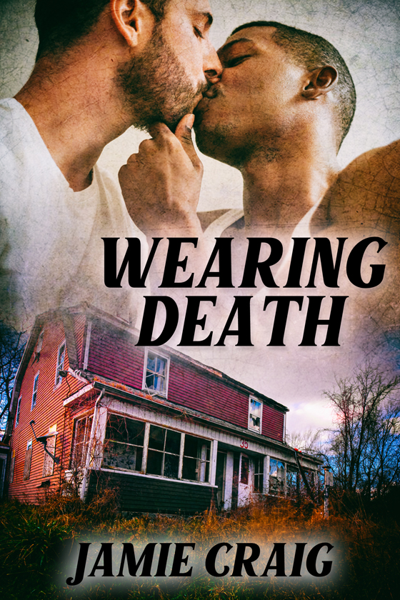 <i>Wearing Death</i> by Jamie Craig
