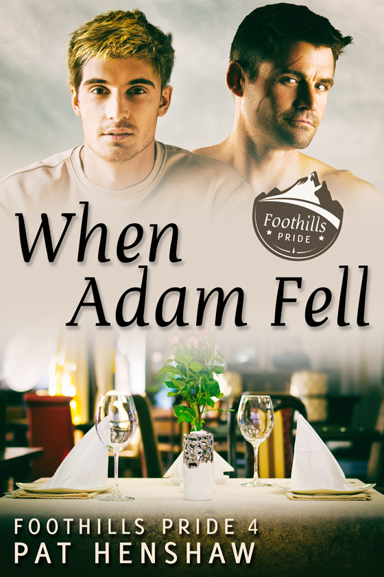 <i>When Adam Fell</i> by Pat Henshaw