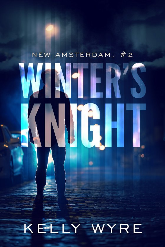 <i>Winter's Knight</i> by Kelly Wyre