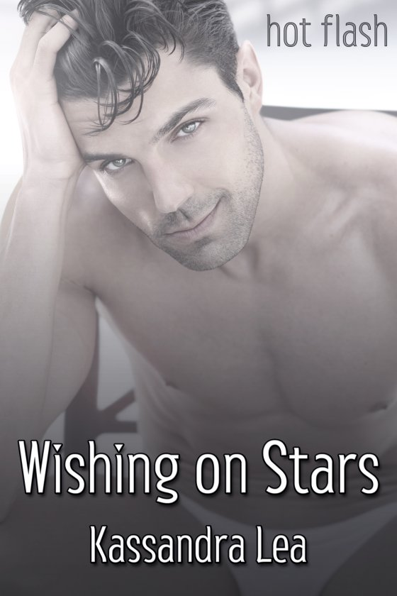 <i>Wishing on Stars</i> by Kassandra Lea