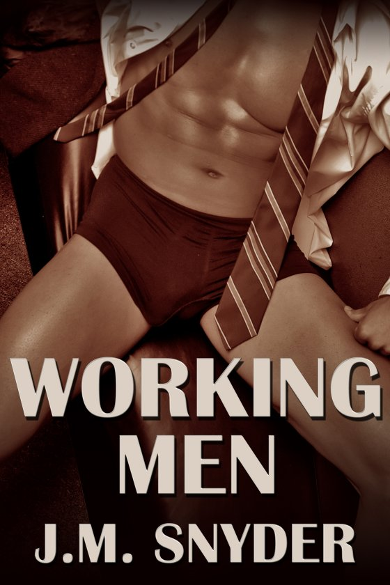 Working Men Box Set