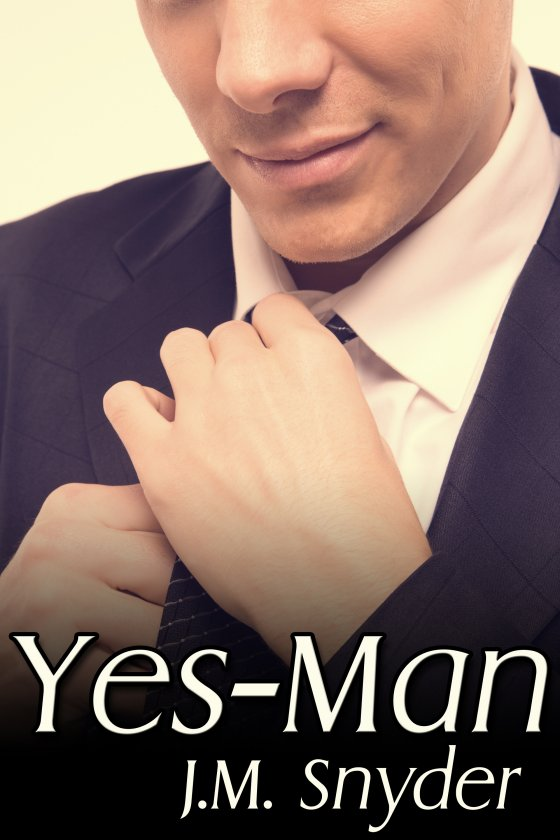 Yes-Man by J.M. Snyder