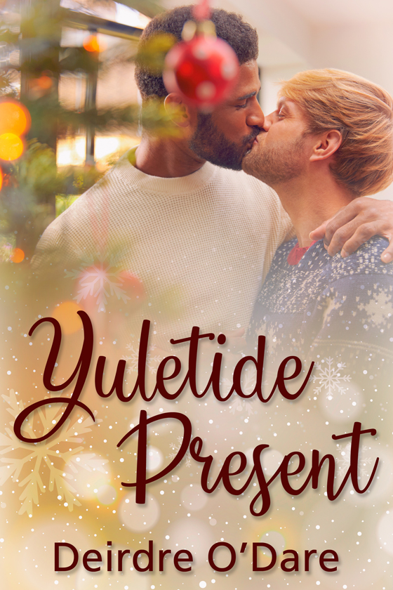 <i>Yuletide Present</i> by Deirdre O'Dare
